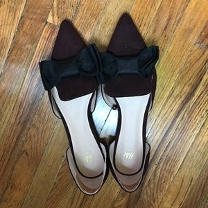 Shoes - Slip ons